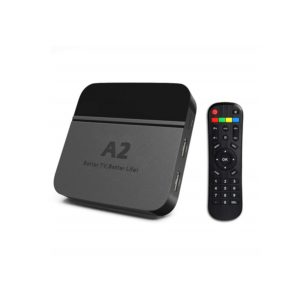 Android TV Box - Smart - HTV-A2 - 880585
