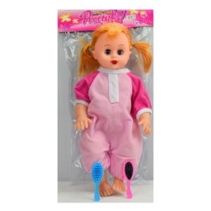 Children doll - 8898-A1