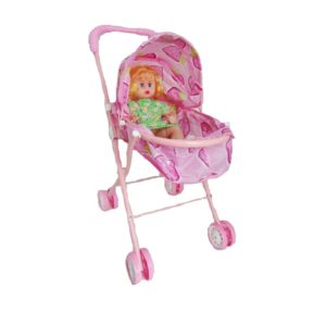 Play Baby cart - KW111A
