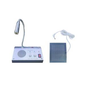 Ενσύρματο σύστημα αμφίδρομης ενδοεπικοινωνίας - RL9908 - 486062