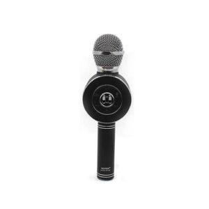 Μικρόφωνο Karaoke - WSTER - WS-668 - Black - 556233
