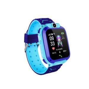 Παιδικό Smartwatch - Q12B - 882375 - Blue