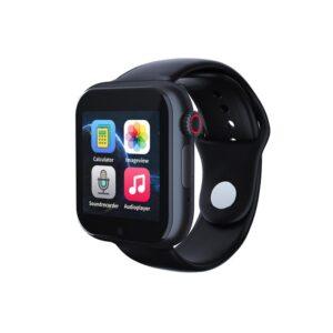 Smartwatch - Z6S - 882368S - Black