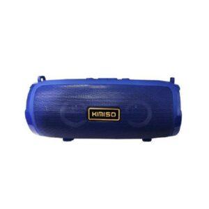 Ασύρματο ηχείο Bluetooth - KMS-225 - 881865 - Blue