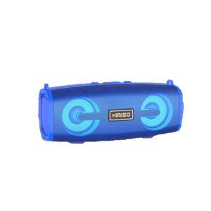 Ασύρματο ηχείο Bluetooth - KMS-223 - 881872 - Blue