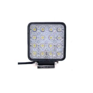 Προβολέας οχημάτων LED - 48W - Τετράγωνος - 238419
