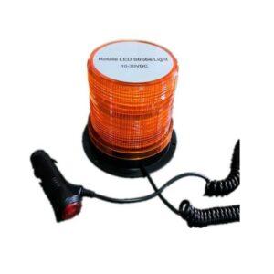 Περιστρεφόμενος φάρος αυτοκινήτου - Amber 30LED - DC 10-30V - RD205-30 - 238501