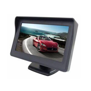 Οθόνη monitor 4.3' - TFT/LCD - 512264