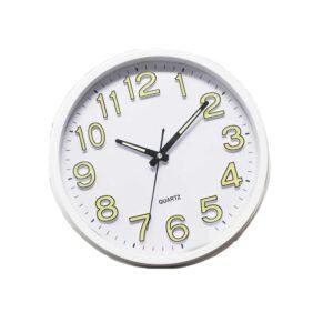 Ρολόι τοίχου - 691 - 681844