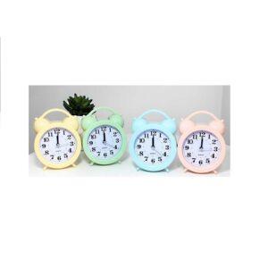 Επιτραπέζιο ρολόι - Ξυπνητήρι - 616 - 681899