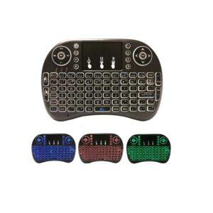 Ασύρματο mini πληκτρολόγιο - Rii i8 - 882788