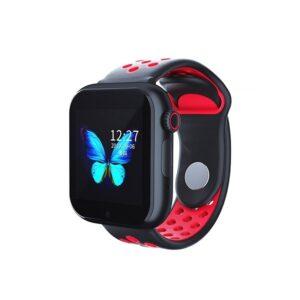 Smartwatch - Z6S - 882368S - Red