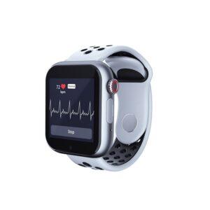 Smartwatch - Z6S - 882368S - White