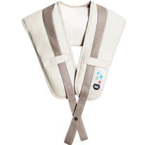 Συσκευή κρουστικού μασάζ – Cervical Massage Shawls - 644635