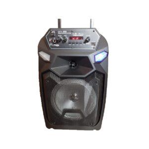 Φορητό ηχείο subwoofer - 899 - 678098
