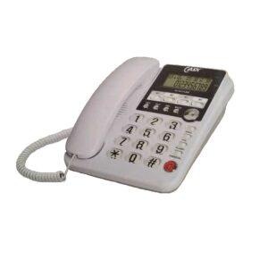 Ενσύρματο τηλέφωνο - KX-T0171LMID - 782216