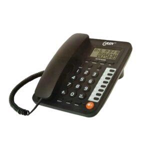 Ενσύρματο τηλέφωνο - KX-T0176LMID - 782223
