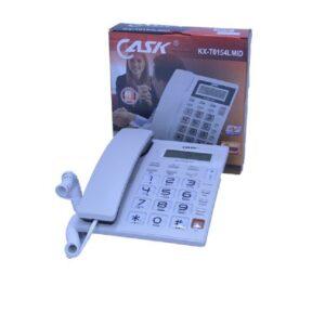 Ενσύρματο τηλέφωνο - KX-T0154LMID - 782230