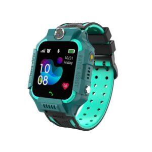 Παιδικό Smartwatch - Q19 - 882382 - Green