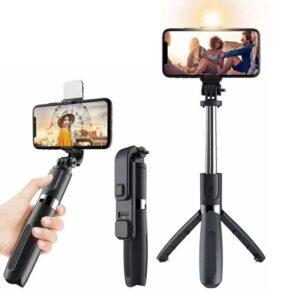 Selfie stick/stand - Bluetooth - L02S - 882887