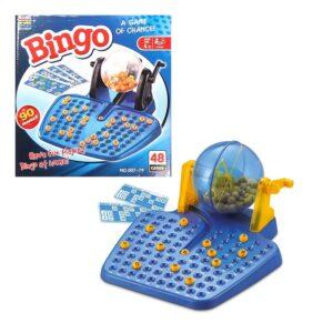 Επιτραπέζιο παιχνίδι BINGO - 007-79 - 11000