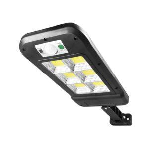 Ηλιακός προβολέας LED - 813B - 230258