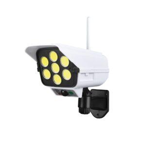 Ηλιακός προβολέας LED & Dummy Camera - 2178B - 230296