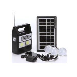 Ηλιακό σύστημα φωτισμού - GD-8216 - 230302