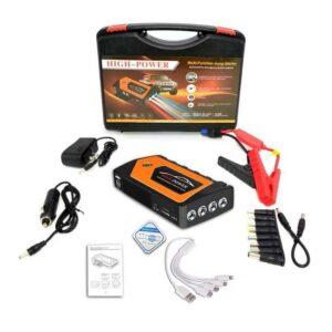 Εκκινητής μπαταρίας - Powerbank αυτοκινήτου - TM19 - 12V - 300300
