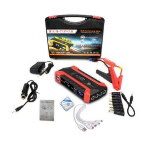 Εκκινητής μπαταρίας - Powerbank αυτοκινήτου - JX29 - 12V - 300317