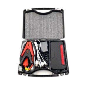 Εκκινητής μπαταρίας - Powerbank αυτοκινήτου - CY16 - 12V - 300911