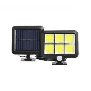 Ηλιακός προβολέας LED - SL-120 - 676135