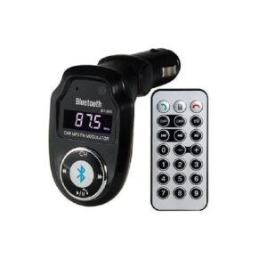 Transmitter αυτοκινήτου MP3 - BT-303 - 556240