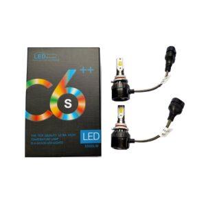Λάμπες LED - C6-9005 - 002703