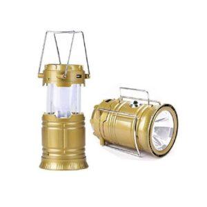 Φαναράκι LED ειδικό για Camping - 5800T - 558005