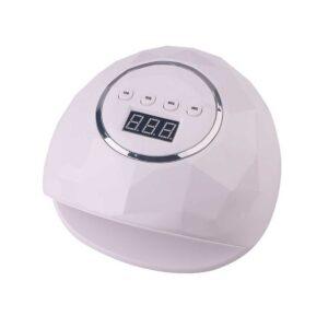 Φουρνάκι νυχιών UV/LED - F6 - 86W - 631163
