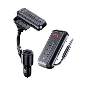 Transmitter αυτοκινήτου MP3 - Bluetooth - Y4 - 882948