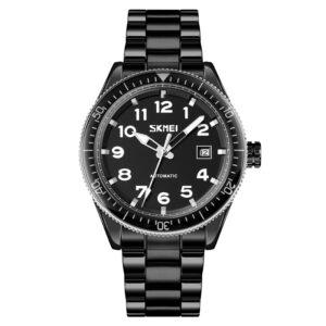 Aναλογικό ρολόι χειρός – Skmei - 9232 - Black