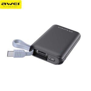Powerbank 3000mAh - AWEI - P1K - 065481