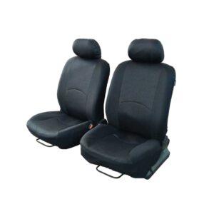 Καλύμματα καθισμάτων αυτοκινήτου - 00082 - 675114 - Μαύρο