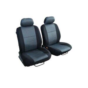 Καλύμματα καθισμάτων αυτοκινήτου - 00081 - 675237 - Γκρί
