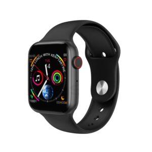 Smartwatch - K10 - Black - 882368