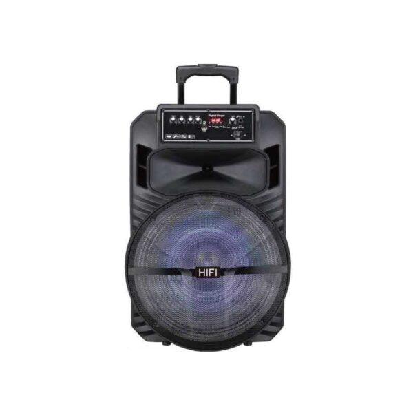 便携音箱低音炮 -  TM1501BT  -  890159