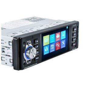 Ηχοσύστημα αυτοκινήτου 1DIN - MP5 - 4319 - 001832