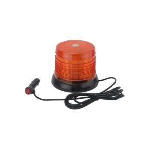 Περιστρεφόμενος φάρος αυτοκινήτου - Amber 48LED - DC 10-30V - RD205-48 - 238518