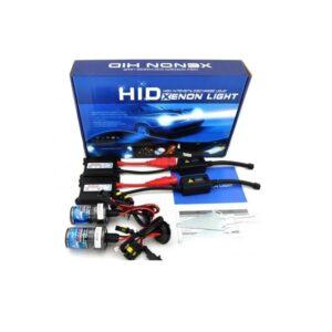 Λάμπες XENON - 9006 - 35W - HID - Full set - 6000K - 674278