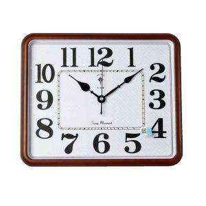 Ρολόι τοίχου - 6616 - 103557