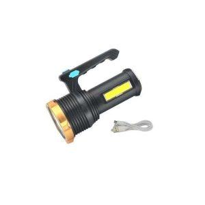 Επαναφορτιζόμενος φακός - 889B - 326012