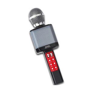 Ασύρματο μικρόφωνο Karaoke με ηχείο - WS-1828 - 556202