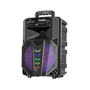 Φορητό ηχείο subwoofer - BT09 - 678104